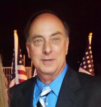 John Hartmann, Branch Manager