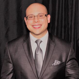 Joshua Cuevas, Loan Advisor