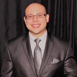 Joshua Cuevas, Loan Advisor