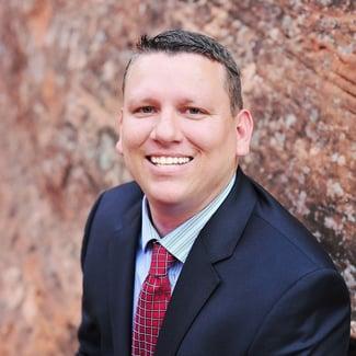 Justin Bundy, Sales Leader