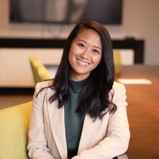 Karla Sabio, Loan Advisor