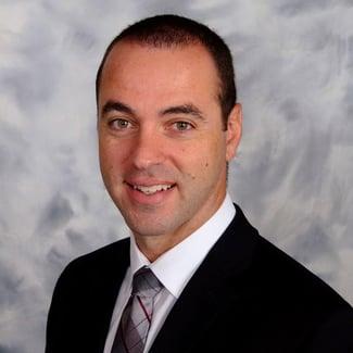 Kevin Caruana, Regional Sales Leader