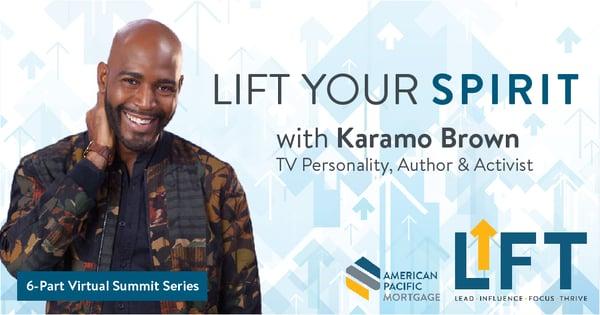 LIFT Session 3 Karamo Brown-1