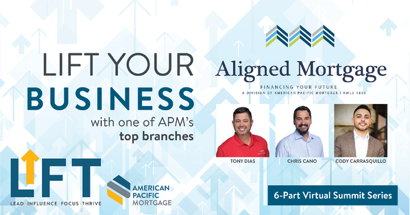 LIFT Session 4 Aligned Mortgage