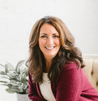 Lisa Steffan, Mortgage Advisor