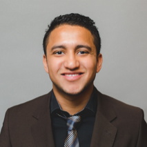 Luis Robles, Loan Officer