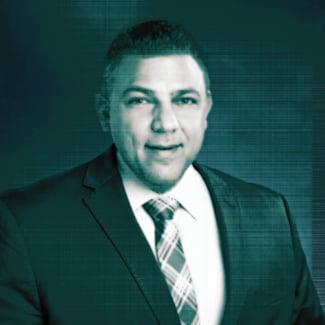 Marc Watson, Loan Advisor