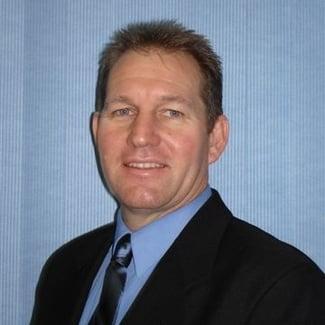 Mark Doering, Branch Manager