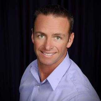 Mark Dumais, Senior Loan Advisor