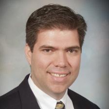 Matt Perez, Branch Manager