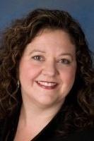 Michele Buschman headshot