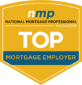 National Mortgage Professionals Magazine Top Mortgage Employeer