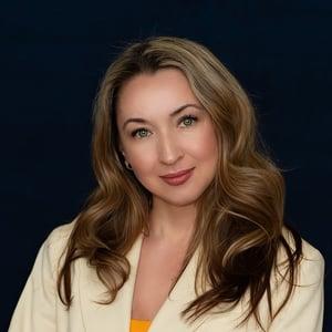 Natalya Tsubarkova