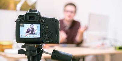 loan officer video marketing