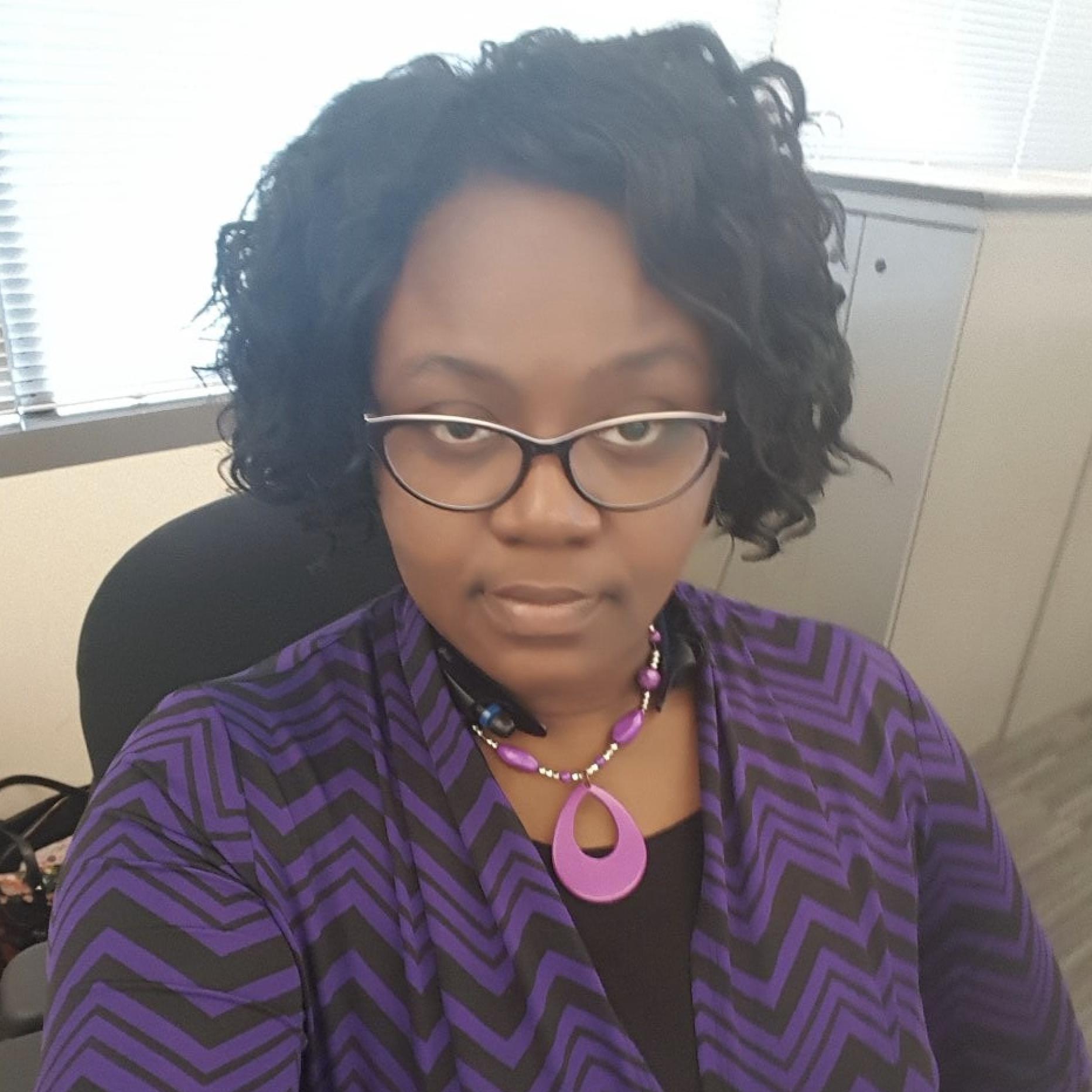 Ronke Olatoye