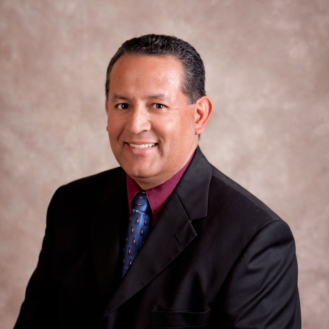Roy Quintanar, Loan Advisor