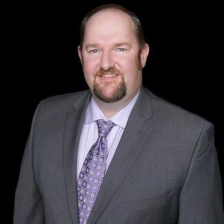 Ryan Urbach, Sales Manager