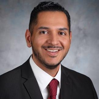 Herman Salas, Loan Advisor