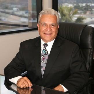 Sam Arrietta, Loan Advisor