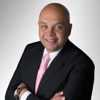 Sam Malek, Sr. Mortgage Consultant