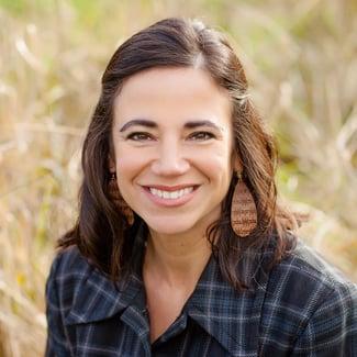 Sarah Bender, Mortgage Advisor