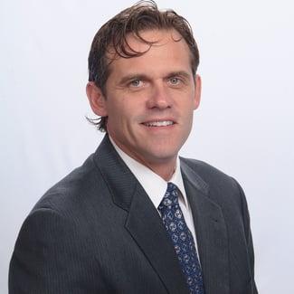 Steve Gill, Regional Manager