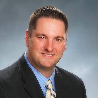 Tim Maghan, Sales Manager