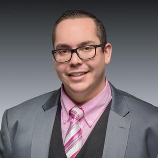 Tony Pelayo, Loan Advisor