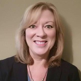 Valerie Brent , Loan Advisor