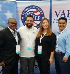 Carter Short donation to VAREP