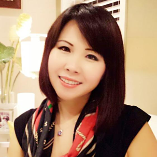 Yinglan Sherrill, Loan Advisor