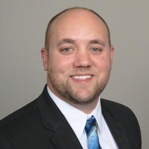Aaron Becker, Loan Advisor