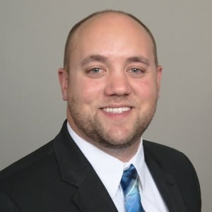 Aaron Becker, Loan Advisor