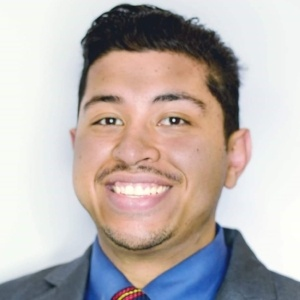 Angel Anaya, Loan Advisor