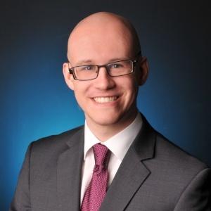Caleb McClellan, Loan Advisor