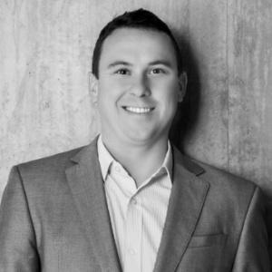 Cameron Harper, Sales Manager