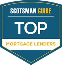 Scotsman Top Mortgage Lender Award