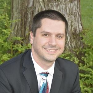 Christopher Marusich, Loan Advisor