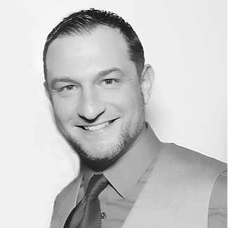 Cody Velkovich, Area Manager