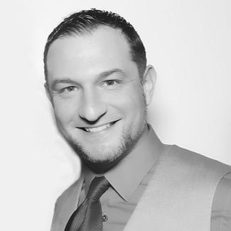 Cody Velkovich, Sales Manager