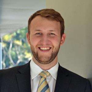 Collin CLifford, Loan Advisor