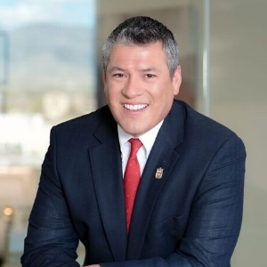 Dan Gutierrez, Branch Manager