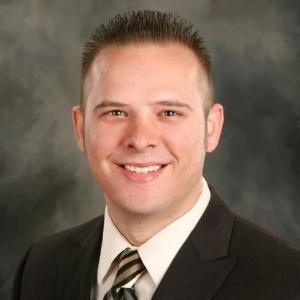 Derek Tull, Loan Officer