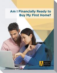 Am I financially ready to buy my first home?