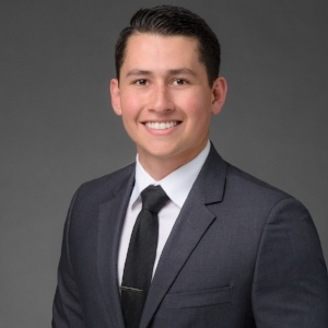 German Villegas, Loan Advisor