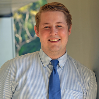 Grant Clifford, Loan Advisor