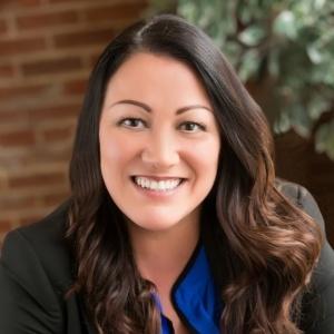 Heather Lantry, Sr. Loan Advisor