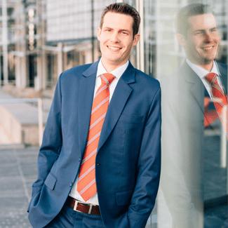 Jared Halbert, Loan Advisor