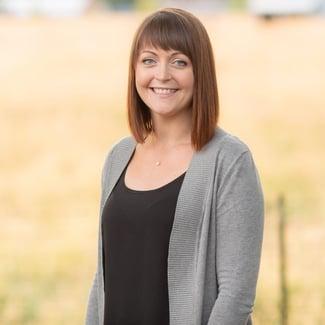 Jennifer Gallardo, Loan Advisor