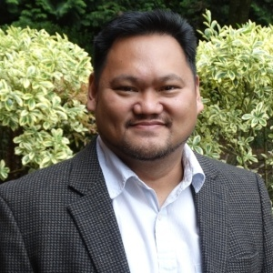 Joey Sumabat, Loan Advisor